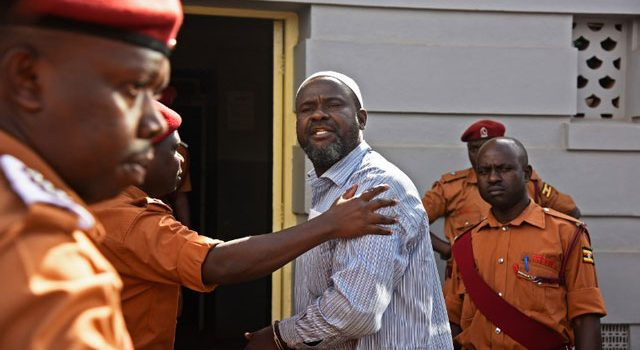 Jamil Mukulu case pushed to December to investigate his extradition process from Tanzania