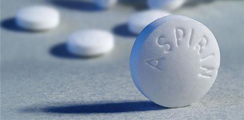 Quarter of an aspirin a day reduces ovarian cancer risk by 25%, Harvard study finds
