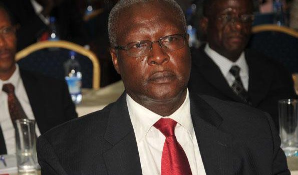 Judiciary Vows to Act on Judges Involved in Land Grabbing Deals