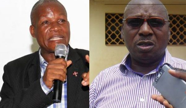 Two FDC Leaders Arrested in Sheema North Polls