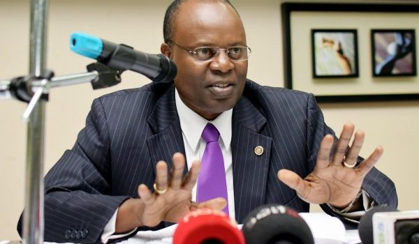 MPs want BoU officials investigated over allegedillicit accumulation of wealth