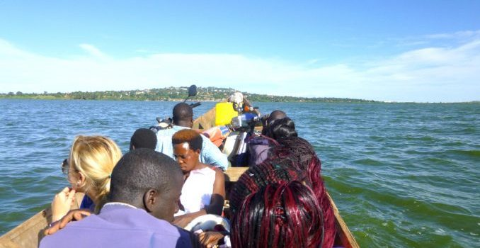 600 people drown in Lake Victoria annually-report