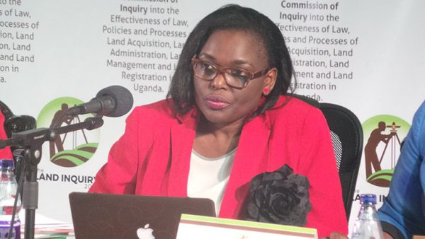 Land Probe Goes Four Months Without Funding