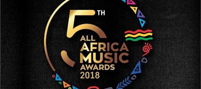 AFRIMA 2018: Full list of winners