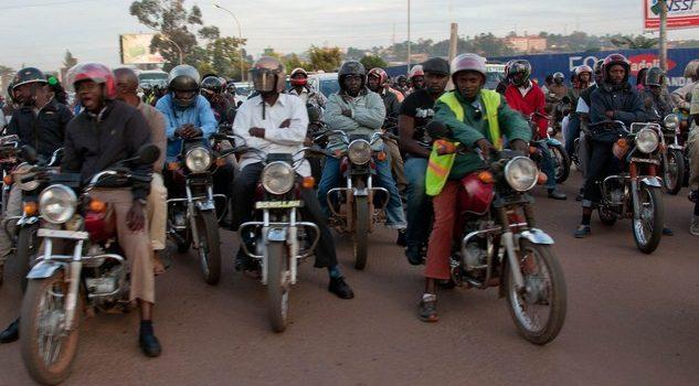 Ibanda: Boda Boda cyclists urged on Vigilance