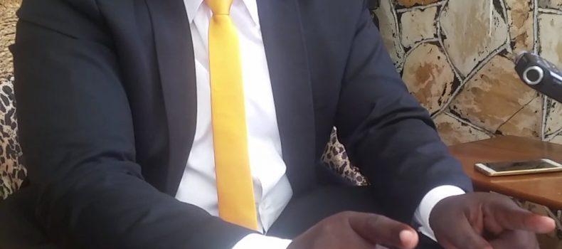 Isingiro LCV to run for Member of Parliament