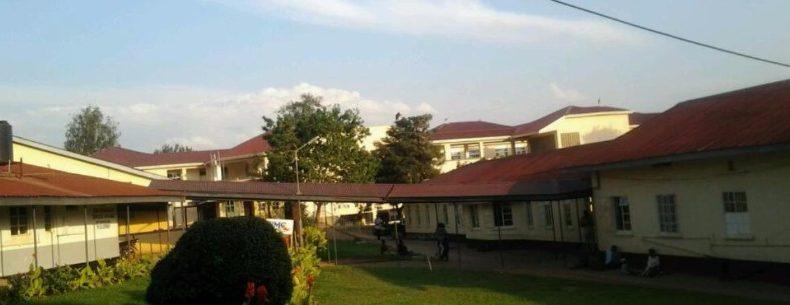 Mbarara University hospital receives life support equipment