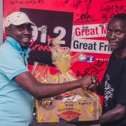 91.2 Crooze FM November Love Gifting