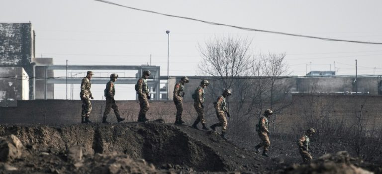 Blast kills 22, injures other 22 outside China factory
