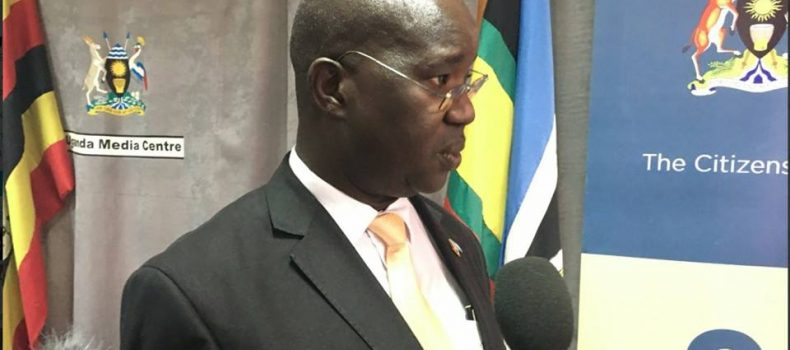 Government to spend 117 billion shillings on the fight against corruption