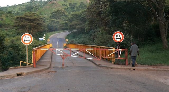 Authorities in Ntungamo to deport illegal Rwandan Nationals in the district