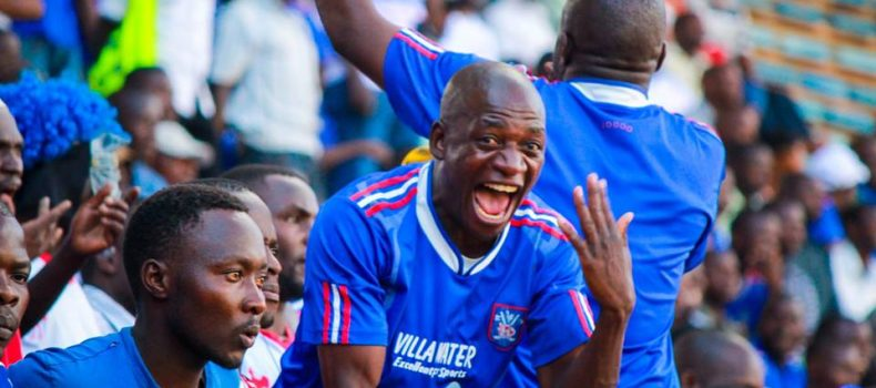 SC Villa appoints new technical team to take over from Moses Basena.