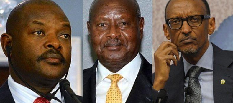 Burundi's Nkurunzinza Writes to Museveni, accuses Kagame of plotting to overthrow him in 2015