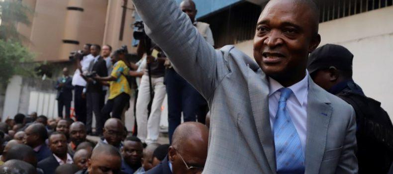 Suspicion in DR. Congo over electronic voting machines