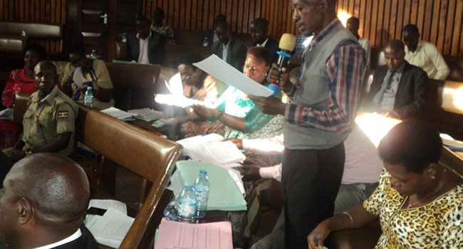 Mbarara district councilors threaten to censure CAO over failure to implement council resolutions