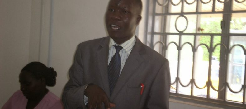 Mbarara municipality town clerk on spot for missing public accounts committee meetings