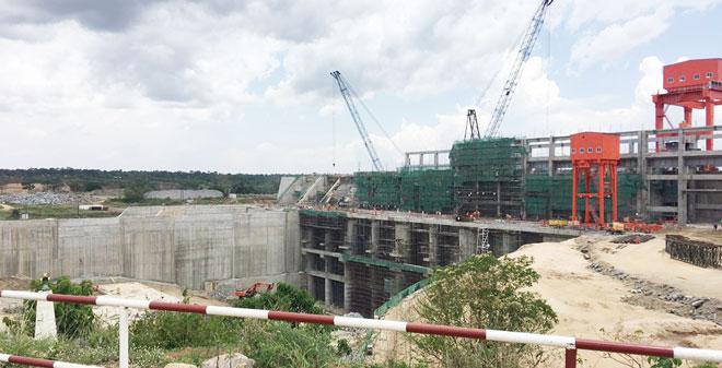 Isimba and Karuma hydro power dam  expected to start generating power in 2019