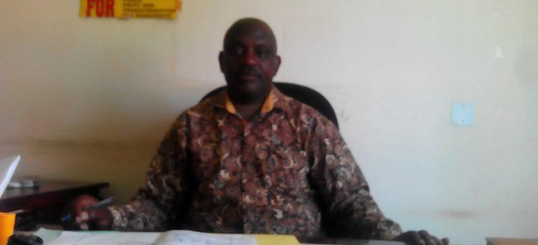 Security beefed up in Mbarara, ahead of Christmas season
