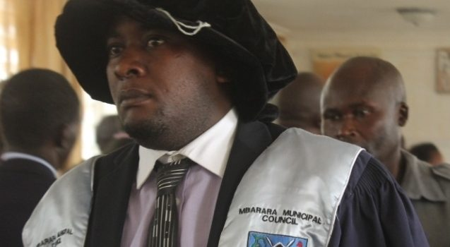 Mbarara magistrate court concludes defense submissions in the acid attack case