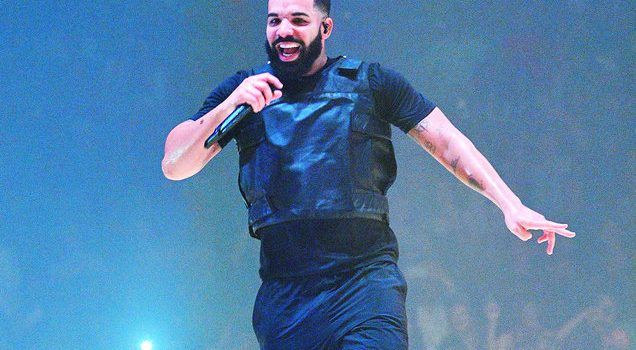 Drake Wins Big Again This Time With Apple Music