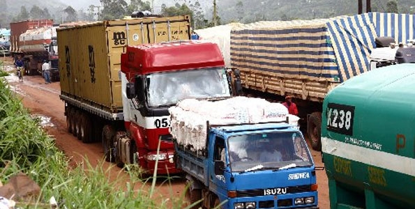 Uganda's export earnings increase by 10% - Western Uganda's