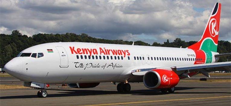 KQ Somali flights finally take off to Mogadishu.