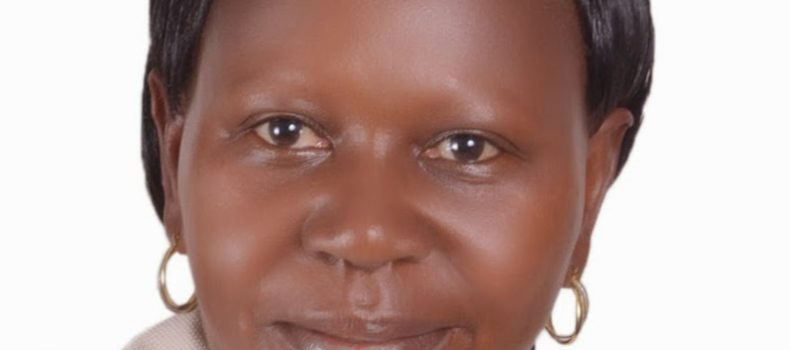 Mbarara district woman Mp receives intimidation messages allegedly from district leadership over land matters