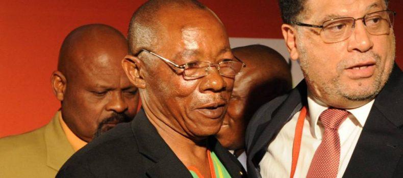 Former Congo star Mulamba Ndaye dies aged 70