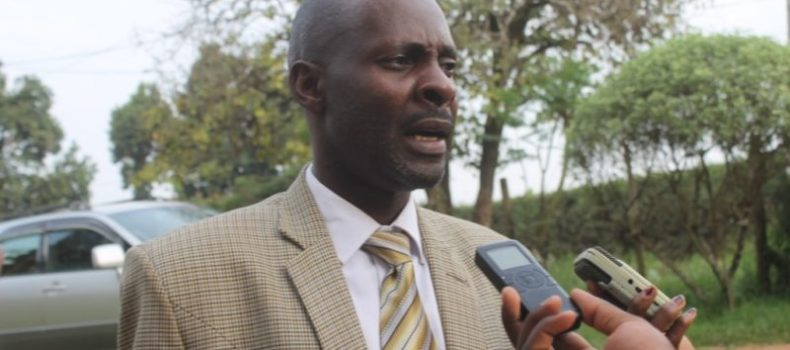 Mbarara Mayor sues councilor for defaming him
