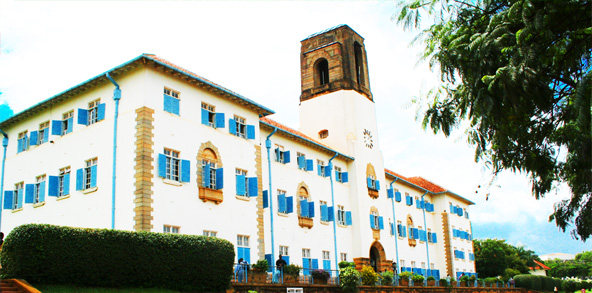 Makerere University Management, Executive engage to resolve Crisis