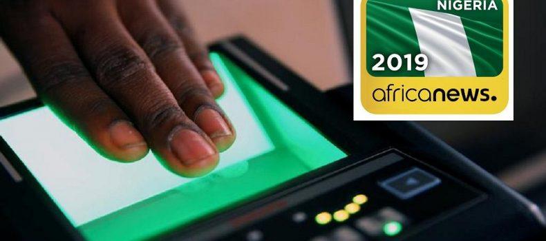 Nigeria's 2019 presidential polls: 72 aspirants on ballot.