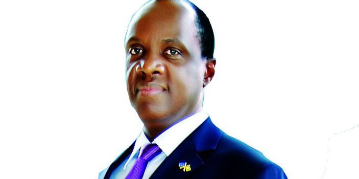 Business Man, Patrick Bitature sued over Ugx 900million debt
