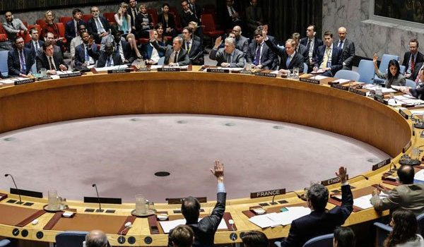 Kenya to vie for United Nations security position.