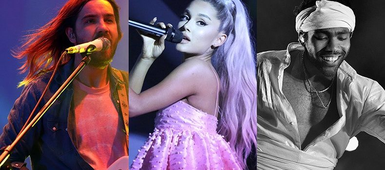 Ariana Grande confirmed to headline Coachella 2019 and we are living for the line-up.