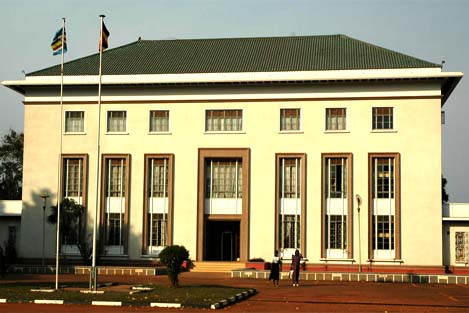 Mbarara High School headteacher charged before the Anti-corruption Court over embezzlement