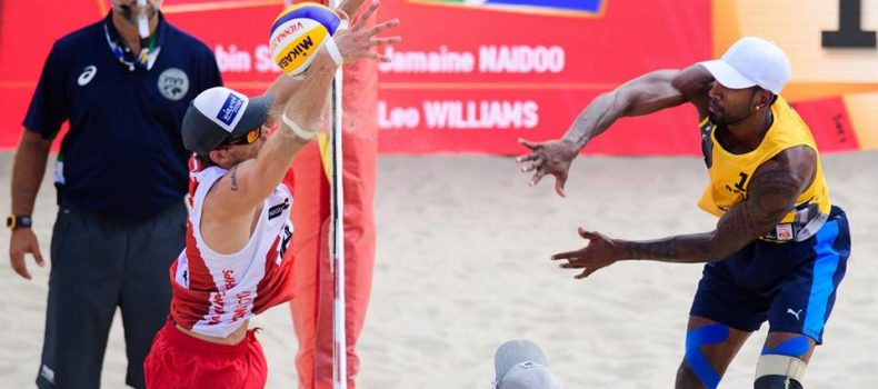 CAVB announces 2019 Beach Volleyball Calendar