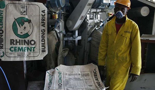 Kenyan industries fail to pull through as profits drop.