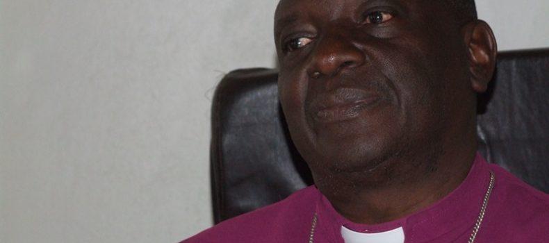 Kigezi Bishop Set to Retire