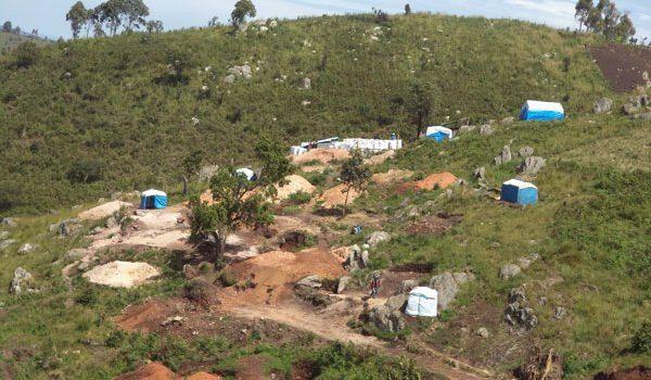 Gold Mine collapses, Kills 2 miners in Buhweju