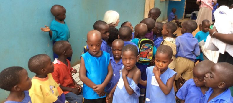 Bududa: 80 schools face closure over lack of requirements