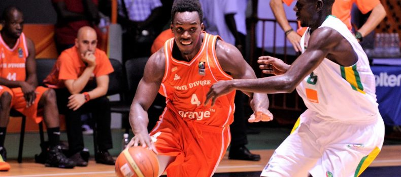 Abidjan City to host last window of FIBA Africa qualifiers