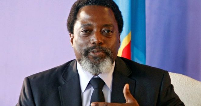 DR Congo suspends French radio station RFI in tension vote.