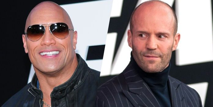 Dwayne Johnson confirms he won't star in Fast & Furious 9, and neither will Jason Statham.