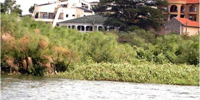 50 houses to be demolished in Entebbe's Namiiro Wetland over encroachment