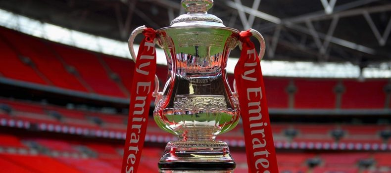 Arsenal to face Manchester United in FA CUP 4th Round.