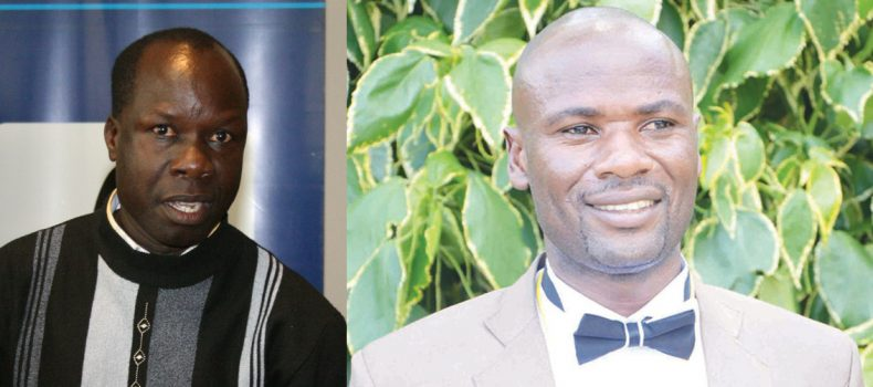 'You are weak on ground, that's why you are quitting'-NRM tells Kasambya Mp, Mbwatekamwa