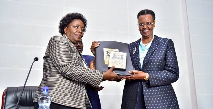 Mbarara shines in 2018 P.L.E Exams