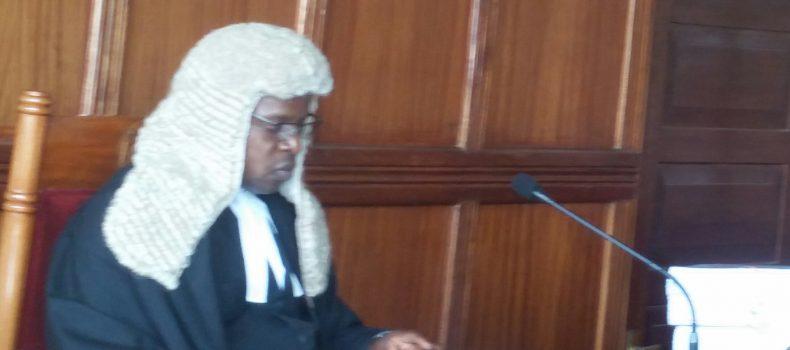 Mbarara Highcourt adjourns Sheema Municipality election case
