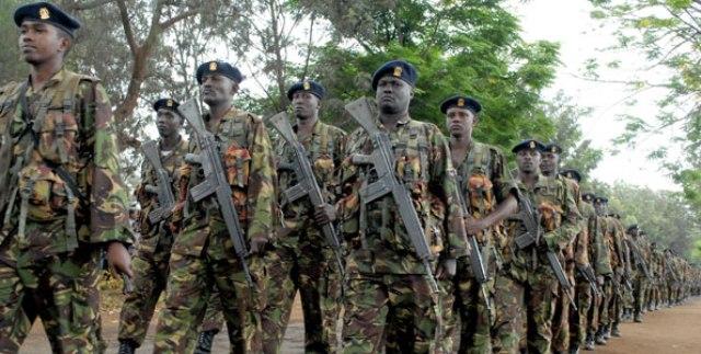 Kenya Defence Forces kills 7 Al-Shabaab fighters in Somalia.