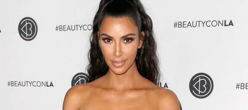 Kim Kardashian's Inbox Being Flooded With Letters From Prisoners Around The Country